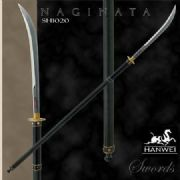 The Naginata - Weapon Of The Sohei